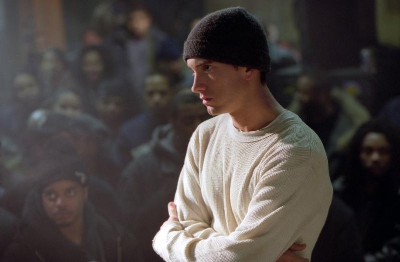 Eminem cock pics 50