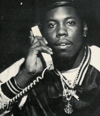 Scott La Rock