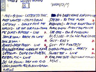 Westwood 27/5/89