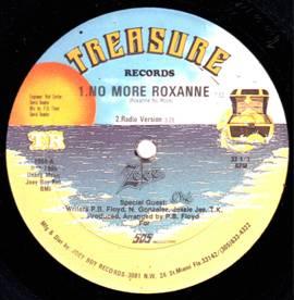 No More Roxanne