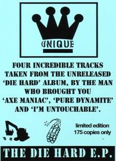 Unique EP