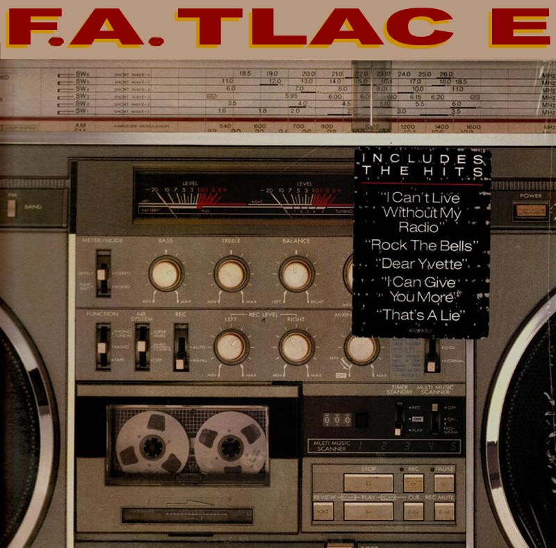 Fat Lace Radio