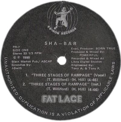 Fat Lace Magazine » Random Rap Reviews: You decide #1